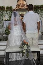 Efectos de Matrimonio