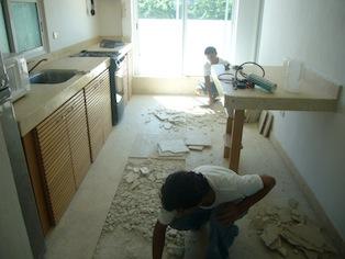 Responsabilidad de los propietarios con sus trabajadores de construcción